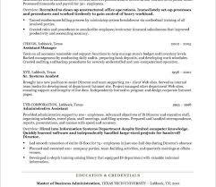Sample Resume Of Secretary Examples Of Secretary Resumes Resume Example Legal Secretary