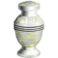 burial urns for human ashes funeralcremation urn for human ashes made in brass