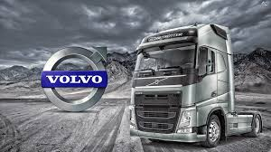 volvo commercial 2016 volvo fh16 wallpaper by fuentesosvaldo on deviantart