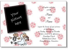 online cards free online wedding invitation cards free wedding invitation