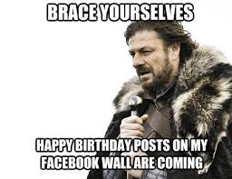 Hilarious Birthday Memes - happy birthday memes gifs wishes quotes text messages