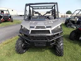 polaris ranger new 2018 polaris ranger crew xp 1000 eps utility vehicles in