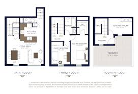 floor plan agreement seven sixty lakeview terrace u2013 mississauga ontario condo units