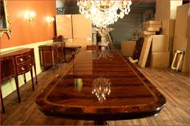 determine the size of large dining room table seats 12 boundless