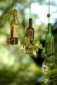 20 amazing glass recycling ideas for creating bottle furniture
