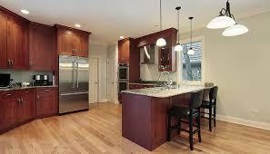Kitchen Peninsula Design Kitchen Design With Peninsula Island Vs Peninsula Which Kitchen