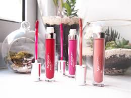 Lipstik Wardah Exclusive Light wardah exclusive matte lip review and swatches theresia feegy