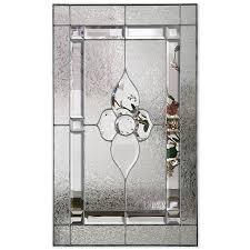 Glass Insert Doors Interior Brl Glass Cut Out Doors Las Vegas Interior Or Exterior Installed