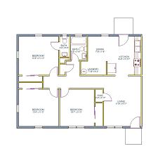 3 Bedroom Duplex by Duplex Apartments