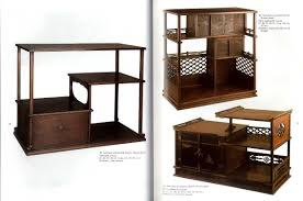 traditional japanese furniture home design