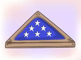 Veterans Flag Depot Build A Flag Display Case Flag Display Case Display Case And Flags