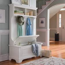 Built In Bench Mudroom Foyer Bench With Storage Img1l Entryway Mudroom Inspiration Ideas