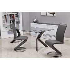 but chaise de salle a manger chaise blanche design salle a manger design salle a manger best