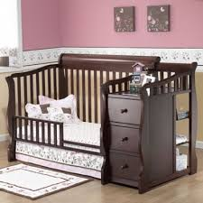 When To Turn Crib Into Toddler Bed Sorelle Conversion Rails From Buy Buy Baby