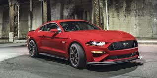 2018 ford mustang secret project takes grip handling to a new level