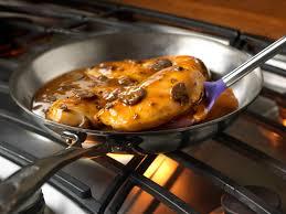 campbell u0027s skillet chicken marsala