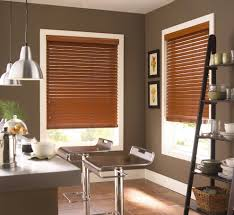 budget blinds home office contemporary with drapery panels dinning