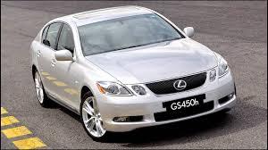 lexus es whatcar lexus gs 450h u00272006 u201308 youtube