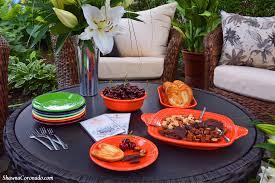 my fiestaware dinnerware family story coronado