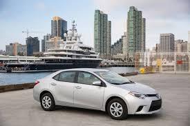 2016 toyota corolla review 2016 toyota corolla s plus sedan review ratings edmunds