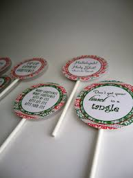 printable griswold home alone quotes ugly sweater cupcake