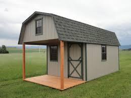 Barn Garages Storage Sheds Built In Central Idaho Garden Sheds Barns
