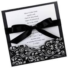 best 25 black wedding invitations ideas on pinterest black