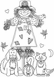 free printable fall coloring pages kids coloring pages