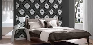 Wohnzimmer Tapeten Tapeten Schwarz Wei Grau As Cration Woodn Stone Tapete Grau