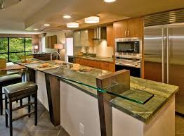 kitchen with island design fabulous kitchen island designs