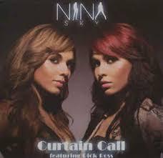 Curtain Call Tracklist Nina Sky Featuring Rick Ross Curtain Call Cd At Discogs