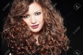 volume hair volume hair stock photos pictures royalty free volume hair