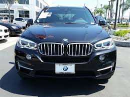certified pre owned lexus san diego 2016 used bmw x5 xdrive50i at bmw of san diego serving san diego