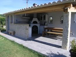 cuisine extérieure d été les belles cuisines d été floriane lemarié pool houses pergolas