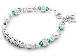 bracelet with name birthstone name bracelet for all 12 birthstones avail