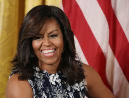 long hair lady i love michelle obama u0027s natural hair u2014i just wish we u0027d all seen it