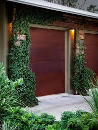Garage Door Curb Appeal - garage door home design curb appeal