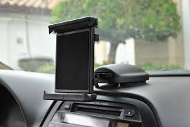 car seatbolt tablet smartphone mount holder for ipad galaxy kindle