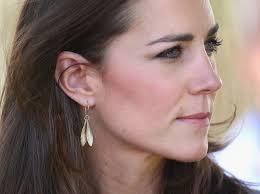 earrings kate middleton kate middleton leaf earrings kate middleton dangle earrings