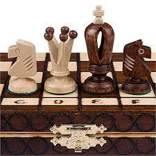 Buy Chess Set by Amazon Com Chess Royal 30 European Wooden Handmade International