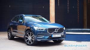 volvo xc60 2018 volvo xc60 first drive the best swedish all rounder since