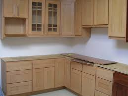 kitchen cabinets beautiful brown stainless wood glass for