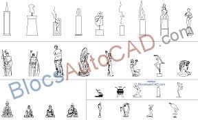 bloc autocad cuisine autres blocs autocad dwg figures decoratives home decore