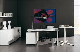 White Home Office Furniture Sets Home Office Furniture By Hulsta