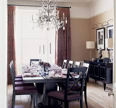 chandelier for small dining room home design