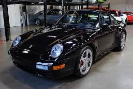 1996 porsche 911 for sale 7 1996 porsche 911 turbo for sale dupont registry