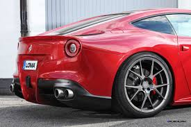 Ferrari F12 Specs - ferrari f12 loma wheels