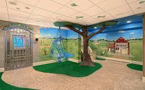 Design Ideas Innovative Kids Playroom Designs Applying Creative - Kids room flooring ideas