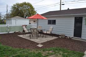 Backyard Gravel Ideas - ideas pea gravel patio gravel patio pea gravel play area