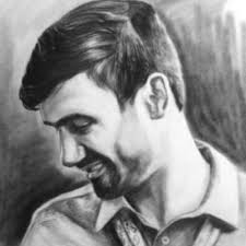 sketch artist in delhi painting portrait portrait artist in